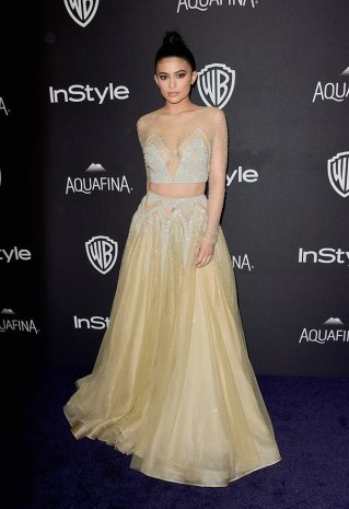 kylie-jenner-golden-globes-after-party