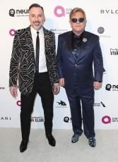 David Furnsish & Elton John